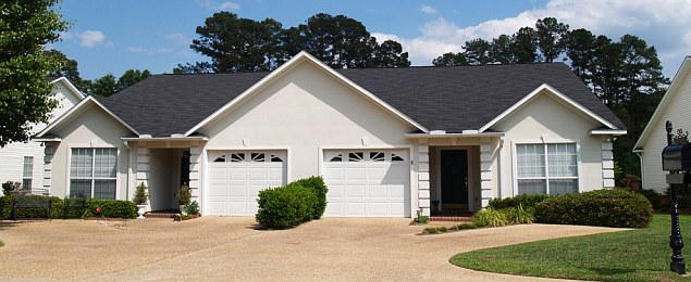 New Duplex Home